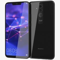 Huawei Mate 20 Lite 64GB Negro Grado C