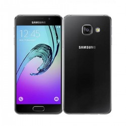 Galaxy A3 (2016) 16 GB - Negro - Libre - AD19SamA310BlackC