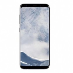 Galaxy S8 64 Gb - Plata - Libre - AD19SamS8SilverD