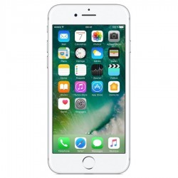 iPhone 7 32GB - Plata - Libre - AD19ip732SilverC
