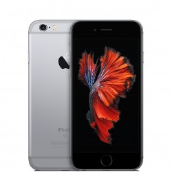 iPhone 6S 16GB - Gris Espacial - Libre - AD19ip6s16GreyBC