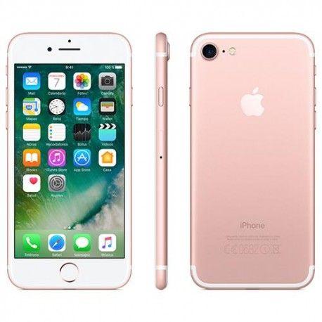 iPhone 7, de grado A y 32 Gb