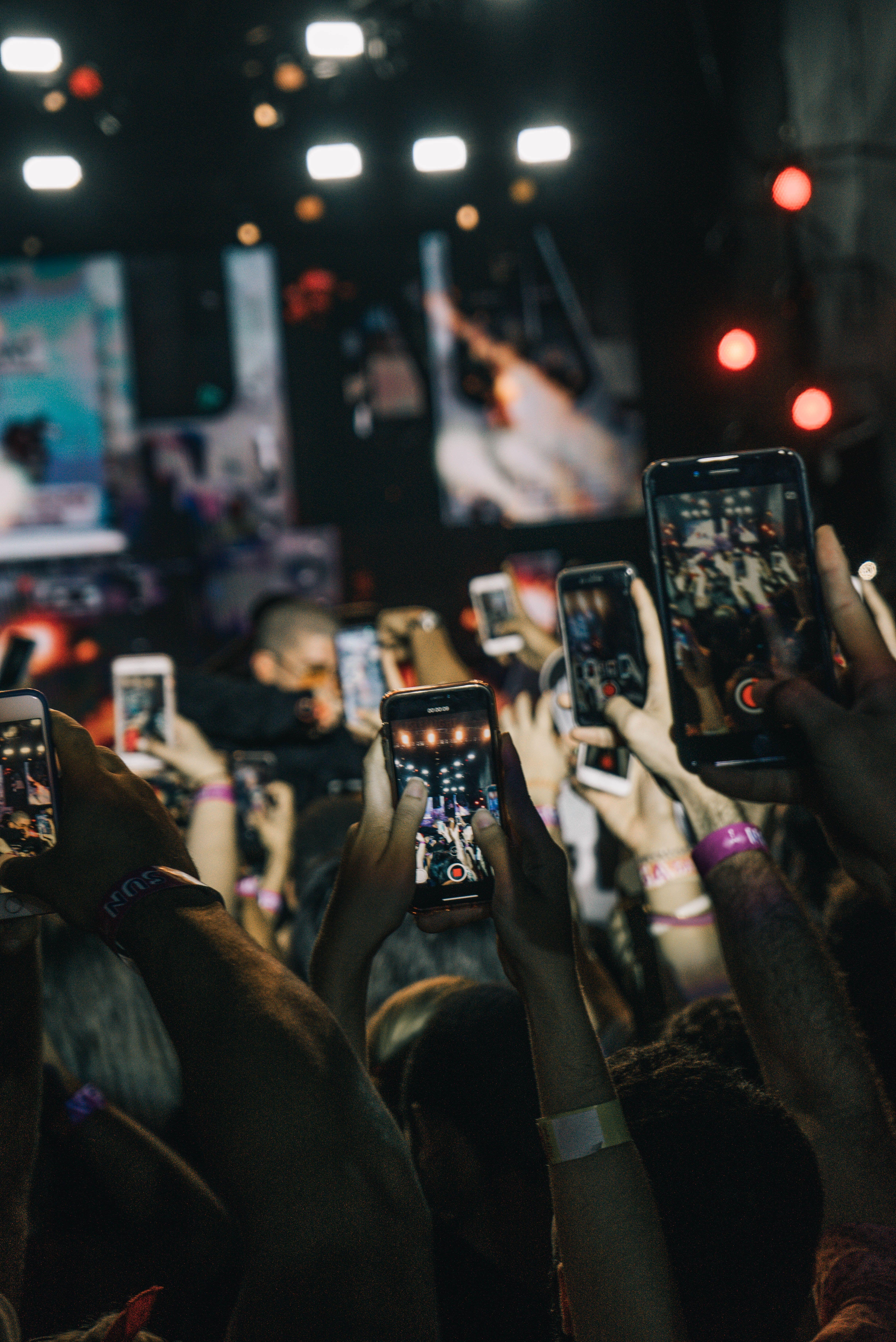 Incorporamos nuevas marcas al catálogo de smartphones reacondicionados. Foto: Unsplash